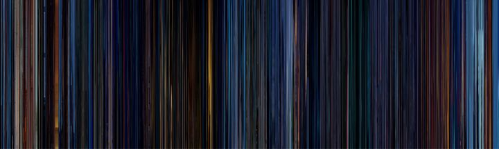 Atlantis: The Lost Empire (2001) - Color of Cinema