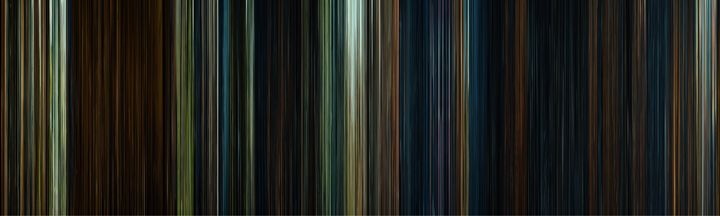 The Hobbit: An Unexpected Journey - Color of Cinema