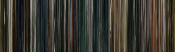 LOTR: The Return of the King - Color of Cinema