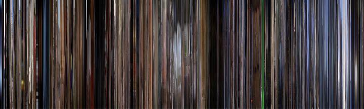 The Truman Show (1998) - Color of Cinema