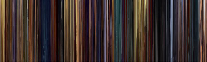 The Prince of Egypt (1998) - Color of Cinema