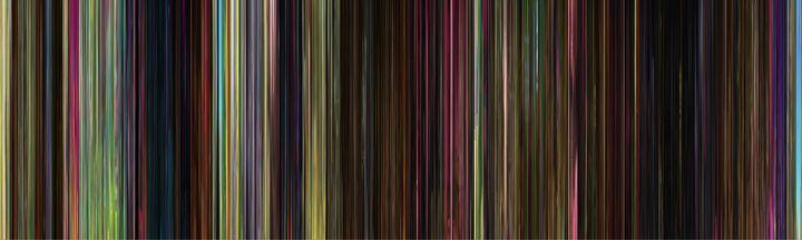 Trolls (2016) - Color of Cinema