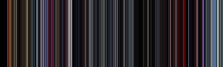 2001: A Space Odyssey (1968) - Color of Cinema