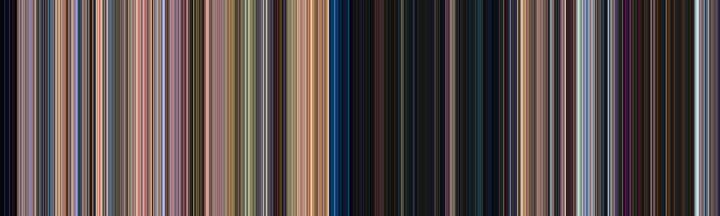 Zootopia (2016) - Color of Cinema