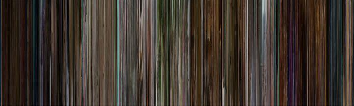 Enchanted (2007) - Color of Cinema