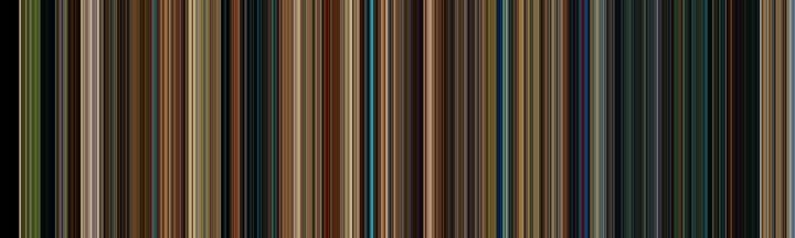 Paddington (2014) - Color of Cinema