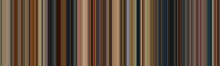 Paddington 2 (2017) - Color of Cinema