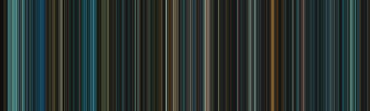 Blade Runner (1982) - Color of Cinema