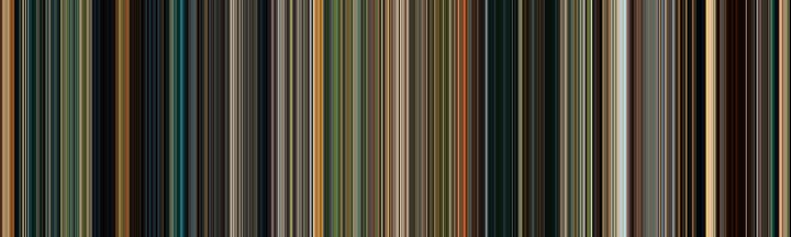 Bolt (2008) - Color of Cinema
