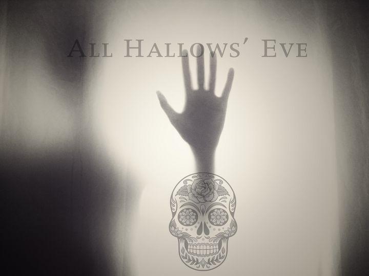 All Hallows' Eve - mindofkiesel