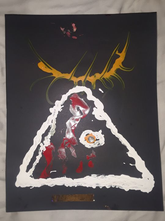 The Void - BEYOND THE OUTER LIMITS EXQUISITE ART