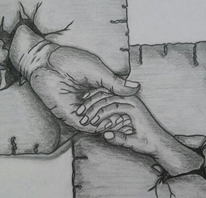 Together Forever - Zebs Artbeat