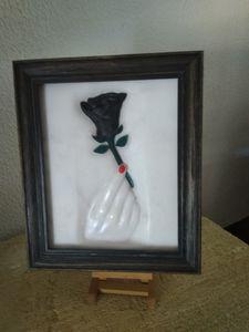 La rose du Lazaret