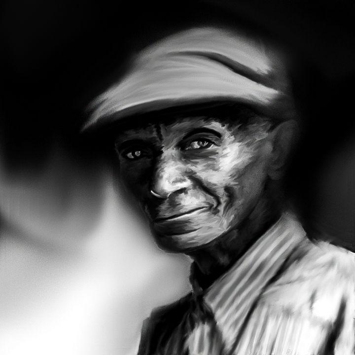 Oldman - Rivez7 art