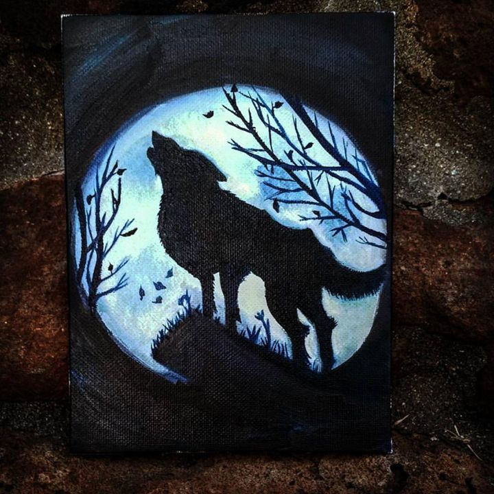 The loan wolf - Melissa