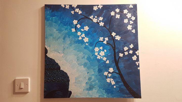 Serenity -1 - Shades of Dreams