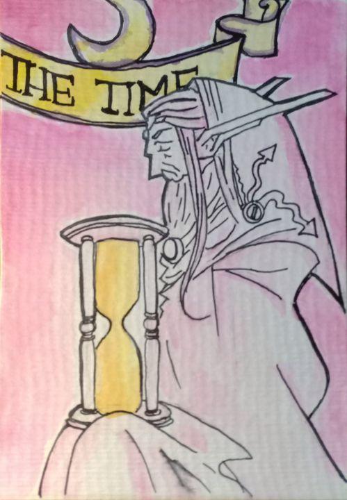 From the Card Captor Sakura - Time C - C.C. Gallery