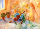 Original Acrylic Painting