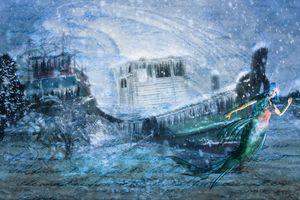 Siren Ship