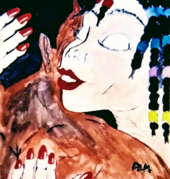 Deep In Love - Robert Martin