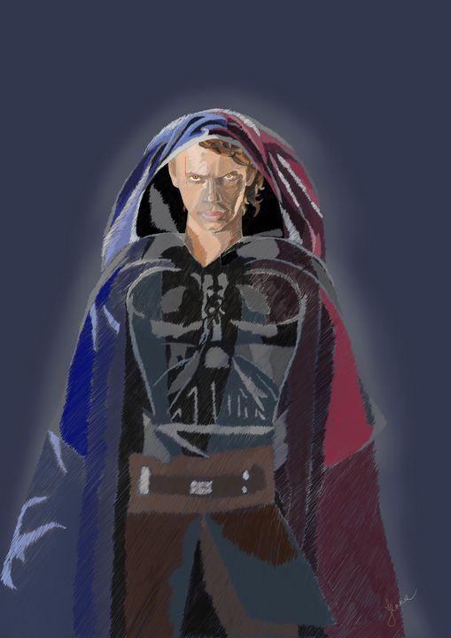 The dark lord - Jennie Belaiev