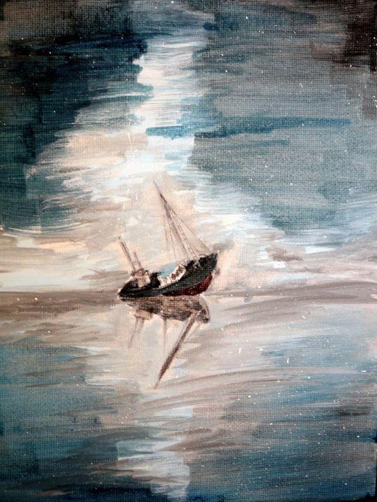 Lost - Jennie Belaiev