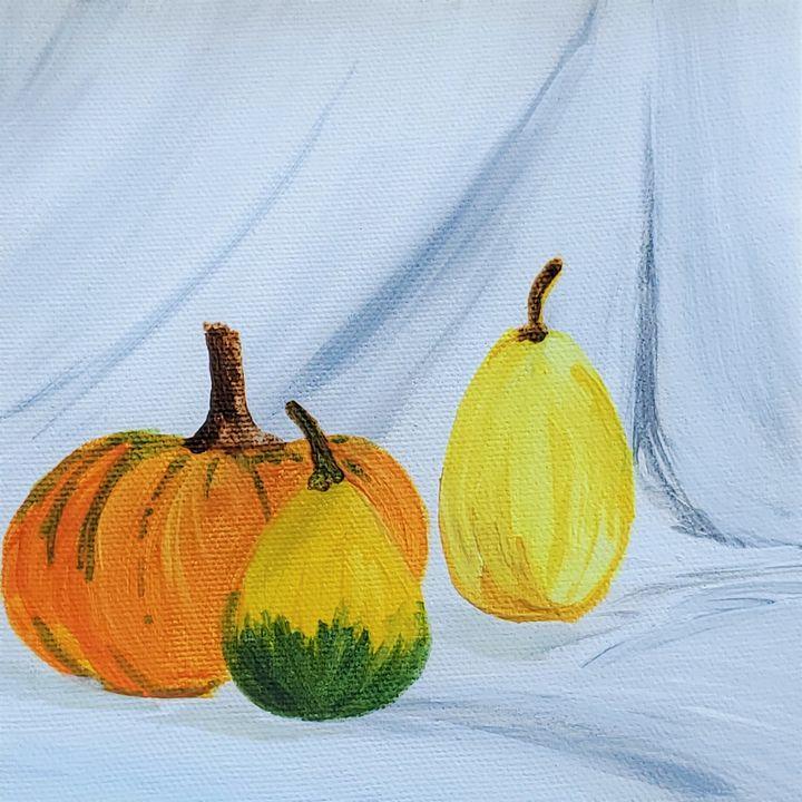 Pumpkins - Jennie Belaiev