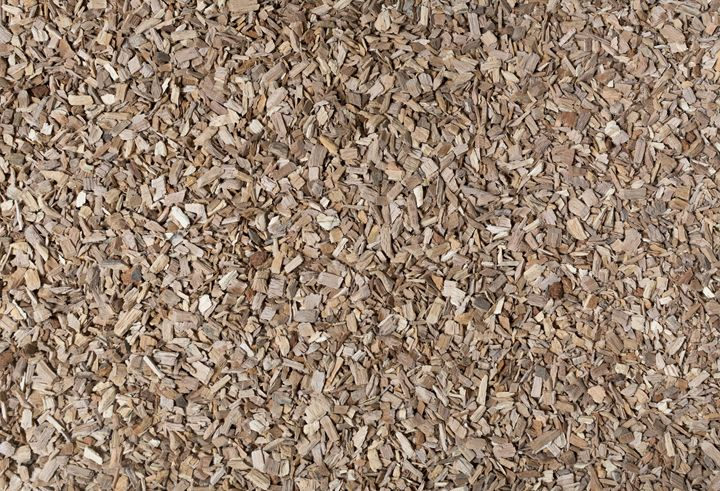 Sawdust - Vanilla Viking