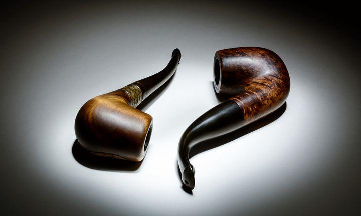 smoking pipes - Vanilla Viking