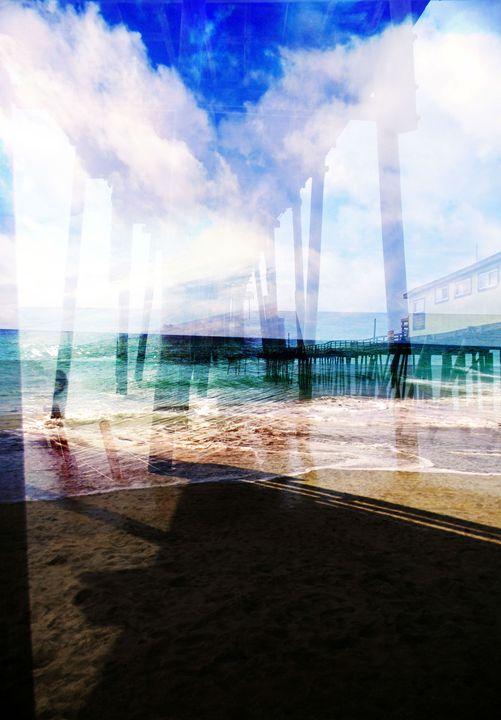 Beach - Erin McCabe