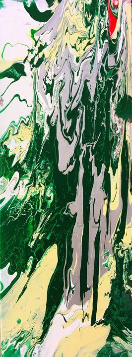jungle - Mark Rohles