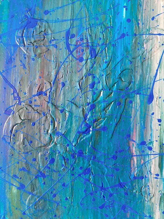 ocean rain - Mark Rohles
