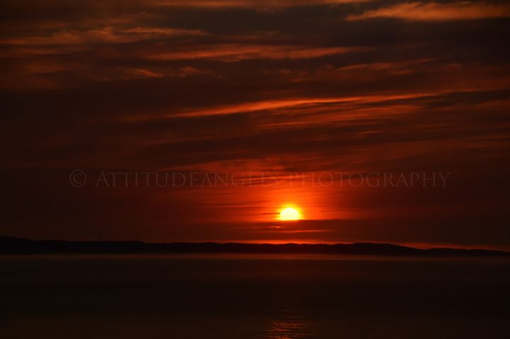 Sunrise - AttitudeAngels Photography