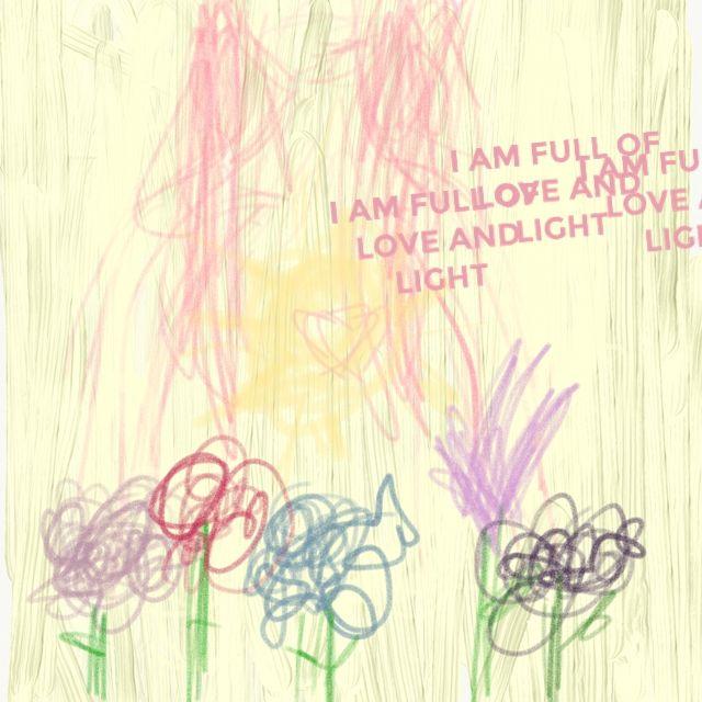 Love & Light - Clare Moose