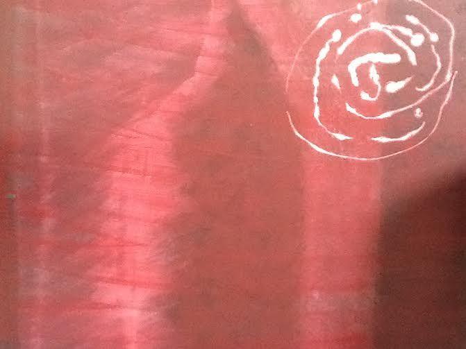 Sacred Rose - Deep Blue Sea