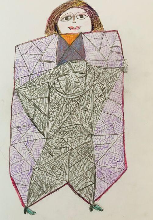 Meisha - Martha Parmar Art