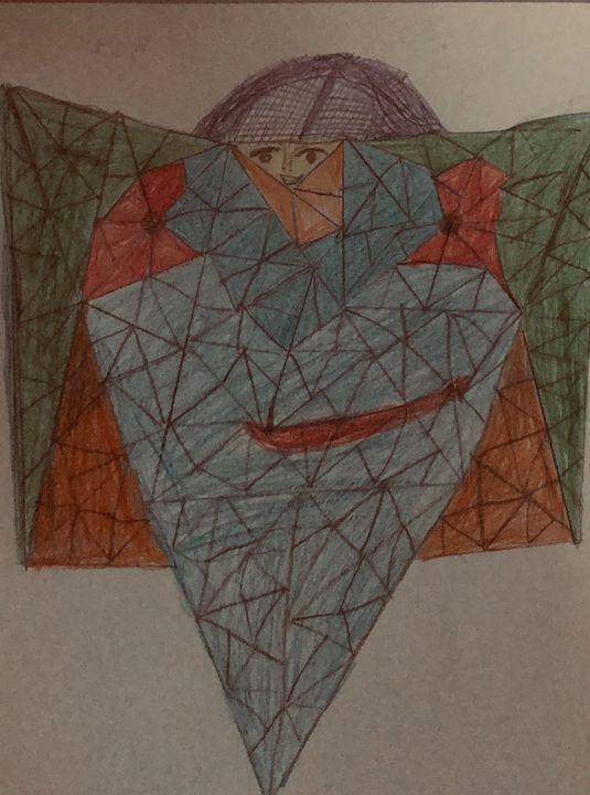 #HEART - Martha Parmar Art