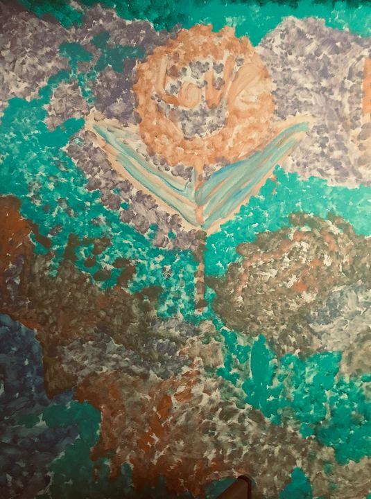 #SeaScape#7 - Martha Parmar Art