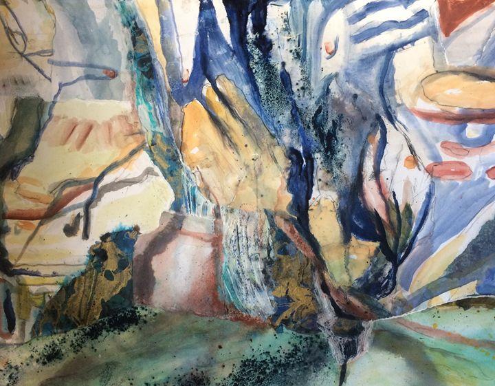 Desert Rhythms - Brandi Stoneman