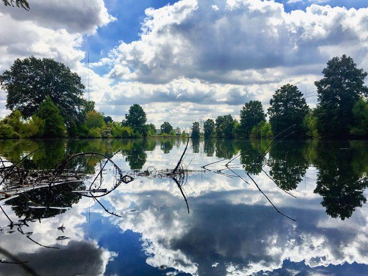 Reflection Lake - Tyler Frazier