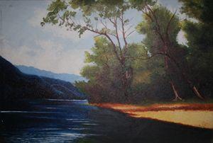 River Bent