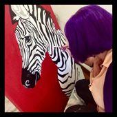 Missy Maree Art