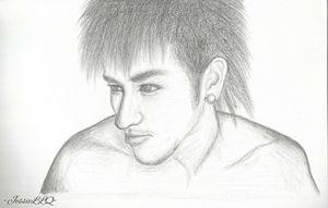 Neymar Portrait 1