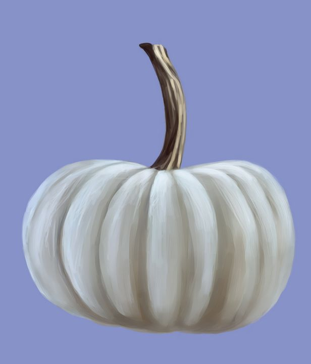 Pumpkin Life - Vanderwyst