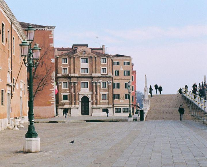 Venice Arsenal - Robin Jessup