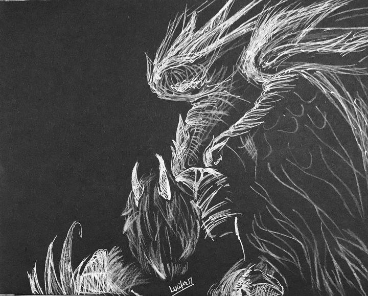 The Fallen One - Lucifer17