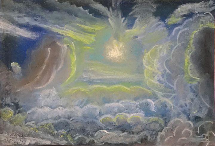 MOON LIGHT - Lucifer17