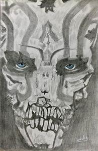 Bone Face