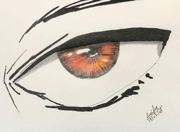 Red Eye - Lucifer17