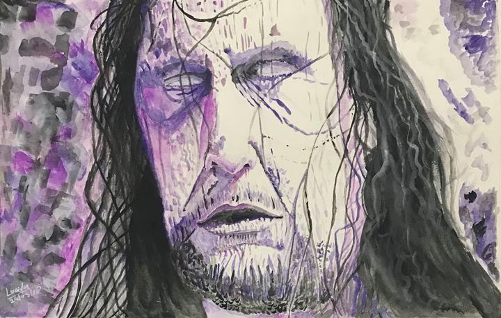 Purple Haze - Lucifer17